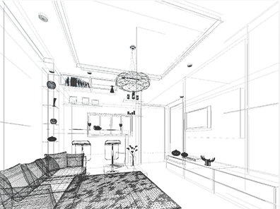 9 Design Victoria Inc Interior Blueprint