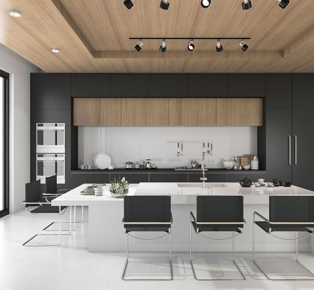 Sidney Interior Designers